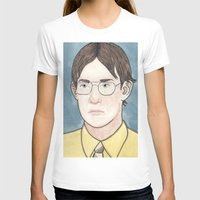 battlestar galactica T-shirts featuring Bears. Beets. Battlestar Galactica.   by Jillinois