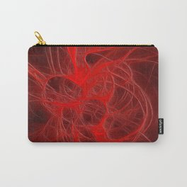 Organic - Flesh And Blood Carry-All Pouch