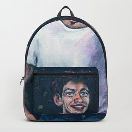 Osvaldo Santos Backpack