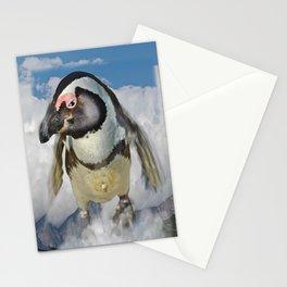 Flying Jack Stationery Cards
