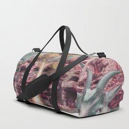Wind Punk Quiver Heat Duffle Bag