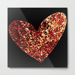 - in the mood for love - Metal Print