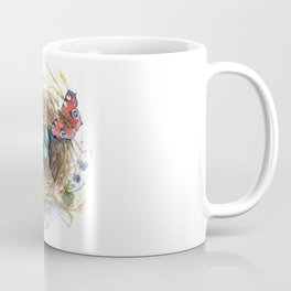Robin's Nest Coffee Mug