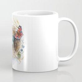 Robin's Nest Coffee Mug