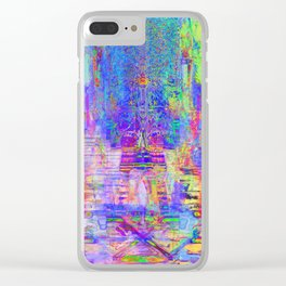 20180730 Clear iPhone Case