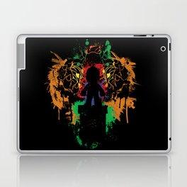 Pipe Dreams Laptop & iPad Skin