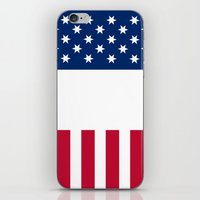 france iPhone & iPod Skins featuring france by ovisum