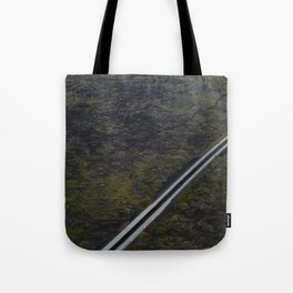 Meeting by chance Tote Bag