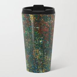 City Life Chrysalism Travel Mug