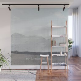 Found Functions 2/4 Wall Mural