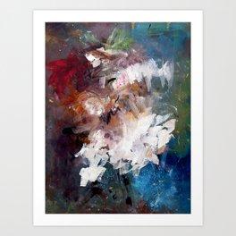 11 Art Print