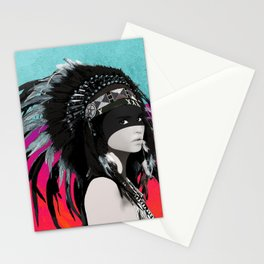 Digital Natives Stationery Cards