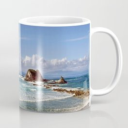 Mangawhai Heads Coffee Mug