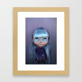 Infinty Framed Art Print
