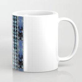 Bleached Ice Coffee Mug