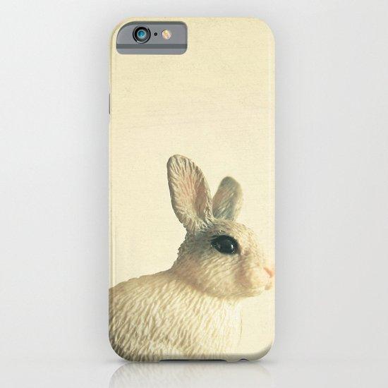 Bunny Hop iPhone & iPod Case