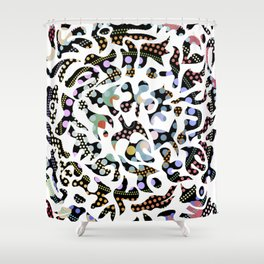 Alive Shower Curtain