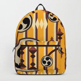 Mitsu Tomoe Backpack