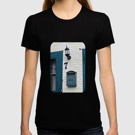 Letterbox at No. 7 T-shirt
