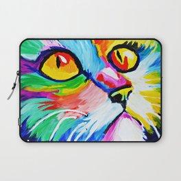 Cole's Cat Laptop Sleeve