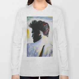 A Single Man Long Sleeve T-shirt