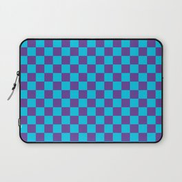 Checkered Pattern III Laptop Sleeve