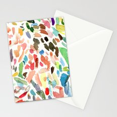Test Swatches Stationery Cards