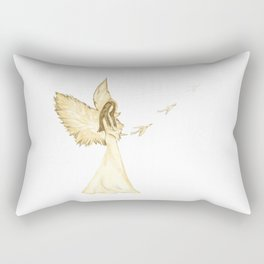 Angel 2 Rectangular Pillow