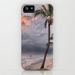 Save My Seat iPhone Case
