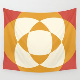 Intersection Wall Tapestry