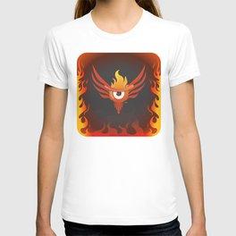 f.eye.nix T-shirt