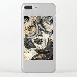 Fegil Clear iPhone Case