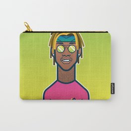 WizKhalifa Carry-All Pouch