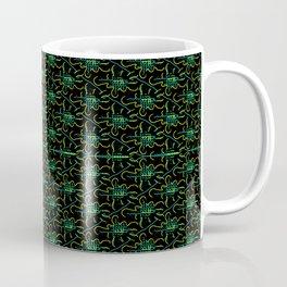 2806 Easiness of summernight ... Coffee Mug