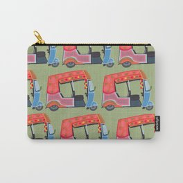 Rickshaw Fever Carry-All Pouch