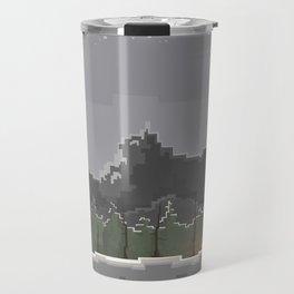 Polyscape Travel Mug