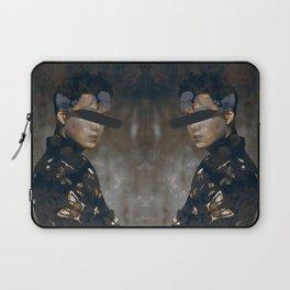 Toxic Silk | Kai Laptop Sleeve