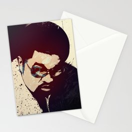 Heavy - D Stationery Cards