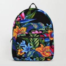Jungle Vibe Backpacks