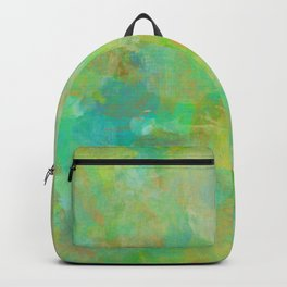 The Beginning of Spring Backpack