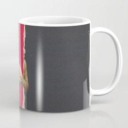 Torn Around - Hold Behind Coffee Mug