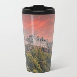 Stirling Castle Travel Mug