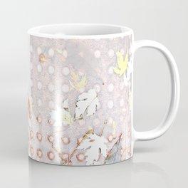 Autumn's flood flashes Coffee Mug