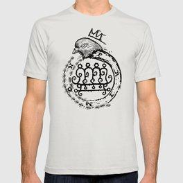 Hail King Paimon! T-shirt