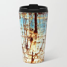 Down In The Dumps Travel Mug