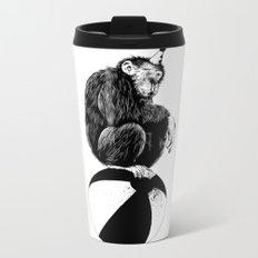 Chimp Metal Travel Mug