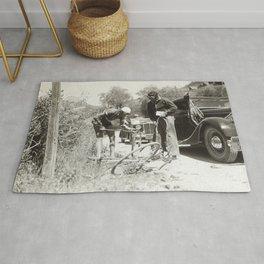 Tour De France 1936 Rug
