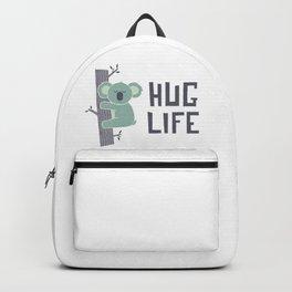 Hug Life Backpack