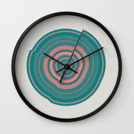 Abstract.01 Wall Clock