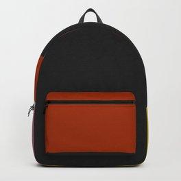 Mid Century Modern Vintage 12 Backpack